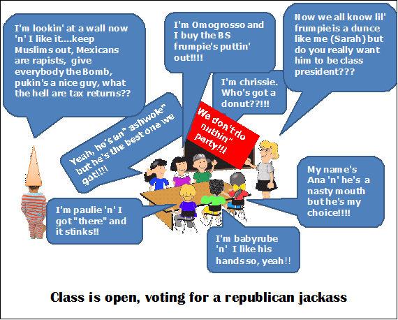 REPUBLICAN CLASS 2016